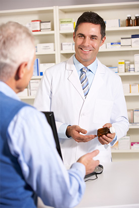 Retail and Long Term Care Pharmacy Services