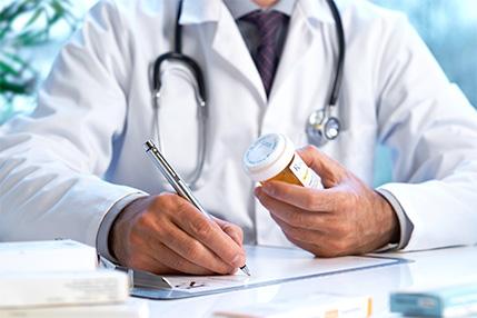 Prescription Transfer
